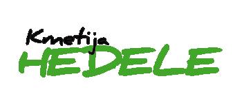Kmetija Hedele